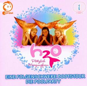 Vol.1 Eine - CD Audio di H2O