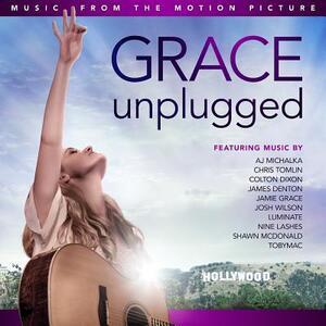 Grace Unplugged (Colonna Sonora) - CD Audio