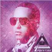 CD Prestige Daddy Yankee