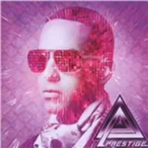Prestige - CD Audio di Daddy Yankee