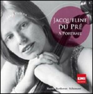 A Portrait - CD Audio di Jacqueline du Pré