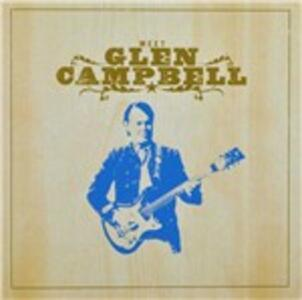 Meet Glen Campbell - CD Audio di Glen Campbell