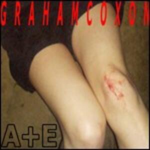 A+E - CD Audio di Graham Coxon