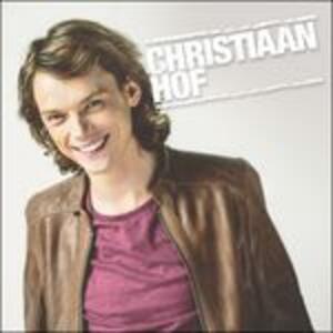 Christiaan Hof - CD Audio di Christiaan Hof