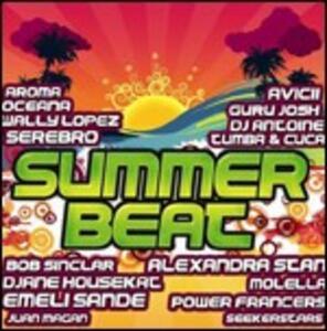 Summer Beat - CD Audio