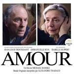 Cover CD Colonna sonora Amour
