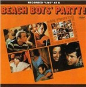 Party! - CD Audio di Beach Boys