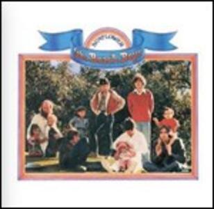 Sunflower - CD Audio di Beach Boys