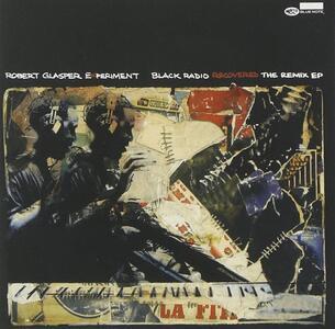 Black Radio - CD Audio di Robert Glasper
