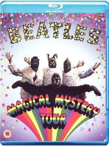 Magical Mystery Tour di The Beatles,Bernard Knowles - Blu-ray