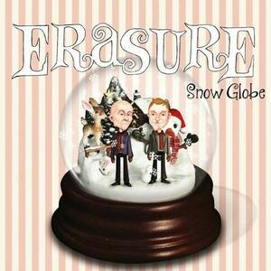 Snow Globe - CD Audio di Erasure