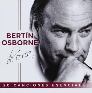 Bertin Osborne de Cerca - CD Audio di Bertin Osborne