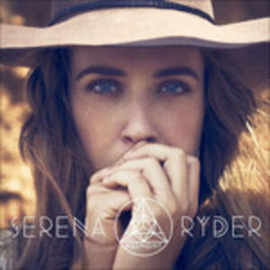 Harmony - CD Audio di Serena Ryder