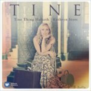 Tine - CD Audio di Kathryn Stott,Tine Thing Helseth