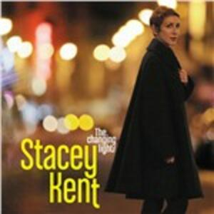 The Changing Lights - CD Audio di Stacey Kent