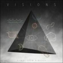 Visions - Vinile LP di Hymns from Nineveh