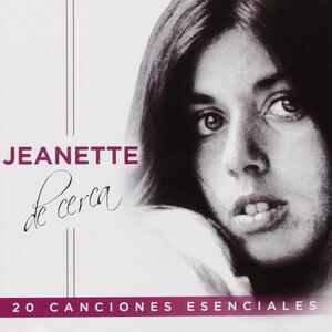 Jeanette de Cerca - CD Audio di Jeanette