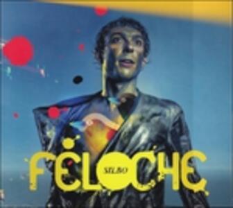 Silbo - CD Audio di Feloche