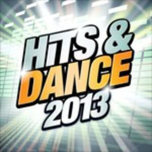 Hits & Dance 2013 - CD Audio