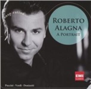 A Portrait - CD Audio di Roberto Alagna
