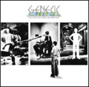 The Lamb Lies Down on Broadway - Vinile LP di Genesis