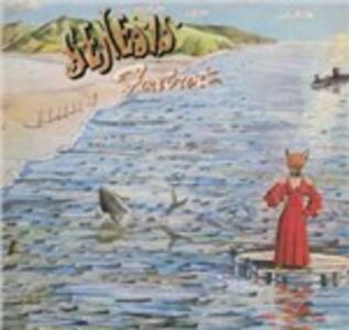 Foxtrot - Vinile LP di Genesis
