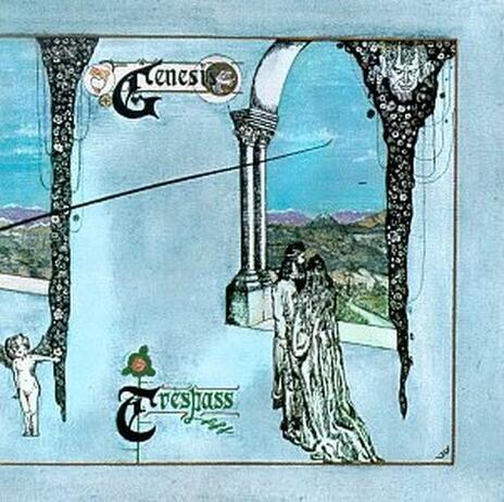 Trespass (180 gr. Limited Edition) - Vinile LP di Genesis