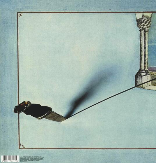 Trespass (180 gr. Limited Edition) - Vinile LP di Genesis - 2