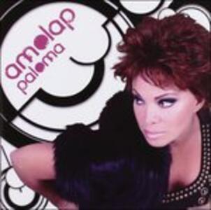 Amolap - CD Audio di Paloma San Basilio