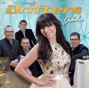 Jukebox - CD Audio di Drifters
