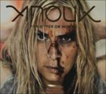 For Bitter or Worse - CD Audio di Anouk