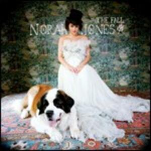 The Fall - CD Audio di Norah Jones