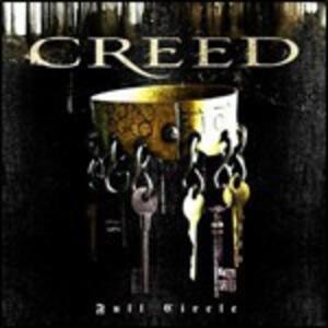 Full Circle - CD Audio di Creed