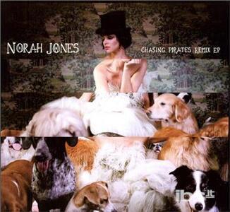 Chasing Pirates - Vinile LP di Norah Jones