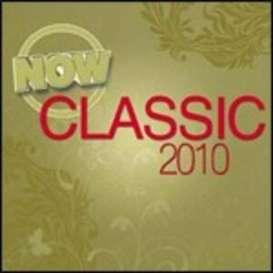 Now Classic 2010 - CD Audio