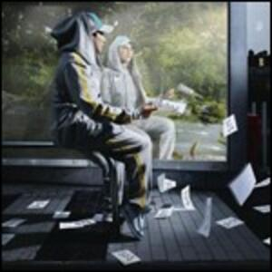 S.O.S. - Vinile LP di Diam's