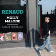 Molly Malone. Balade - Vinile LP di Renaud