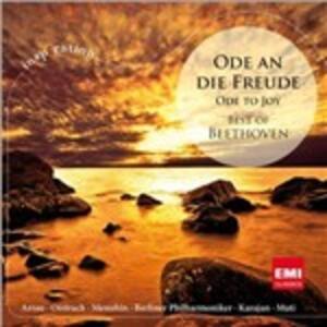Best of Beethoven - CD Audio di Ludwig van Beethoven