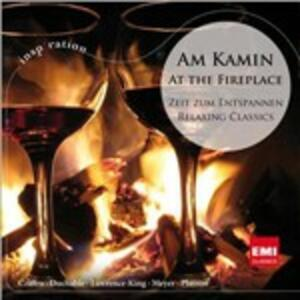 Am Kamin - at the Fireplace - CD Audio