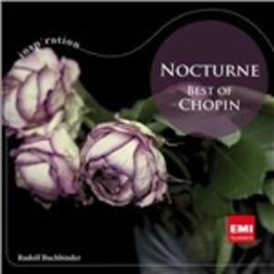 Best of Chopin - CD Audio di Fryderyk Franciszek Chopin