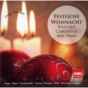 Inspiration Series Best Loved Christmas - CD Audio