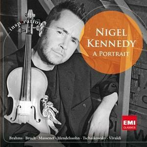 Inspiration Series - CD Audio di Nigel Kennedy