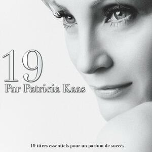 19 Par Patricia Kaas - CD Audio di Patricia Kaas