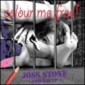 Colour Me Free - CD Audio di Joss Stone