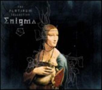 The Platinum Collection - CD Audio di Enigma
