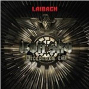 Iron Sky (Colonna Sonora) - Vinile LP + CD Audio di Laibach