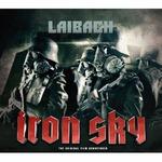 Cover CD Colonna sonora Iron Sky - Saranno nazi vostri