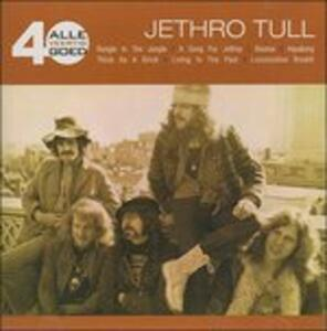 Alle 40 Goed - CD Audio di Jethro Tull