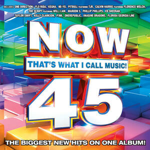 Now 45 That's What I - CD Audio