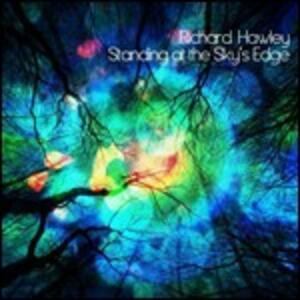 Standing at the Sky's Edge - CD Audio di Richard Hawley